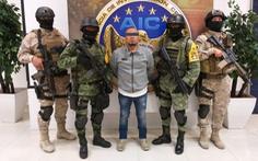 Mexico bắt trùm ma túy 'Búa tạ', giải cứu nữ doanh nhân bị bắt cóc