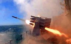 Trung Quốc tập trận bắn đạn thật suốt 3 ngày tại biển Hoa Đông