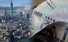 Đài Loan công bố quy định mới, siết chặt đầu tư từ Trung Quốc