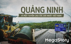 Quảng Ninh - Vì một tuyến cao tốc dài nhất Việt Nam