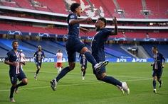 PSG 'học' tốt hơn Man City