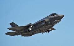 Mỹ bán tiêm kích tàng hình F-35 cho UAE bất chấp phản đối của Israel?