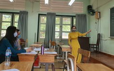 Tuyển giáo viên ở TP.HCM: Khi nhà trường được chủ động