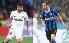 Chung kết Europa League, Inter Milan - Sevilla: Cuộc chiến săn danh hiệu