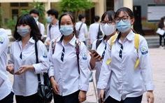 Phó thủ tướng: Đà Nẵng nên cân nhắc phương án thi cùng các địa phương vào cuối tháng 8