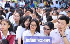 Đại học Đà Nẵng công bố điểm trúng tuyển theo hình thức xét học bạ
