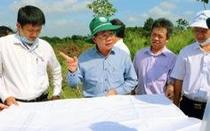Tháng 9-2020 khởi công cao tốc Phan Thiết - Dầu Giây