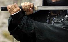 Bảo tàng ninja Nhật bị 'ninja' trộm két sắt trong vài phút