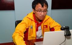 Không phải Quang Liêm, Trường Sơn mới nổi bật nhất ngày ra quân Giải cờ Olympiad online