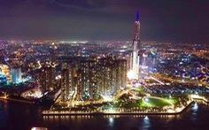 TP.HCM đề xuất Thủ tướng cho phát triển thành Trung tâm tài chính quốc tế