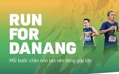 Chạy ảo 'Run for Danang' gây quỹ chống dịch