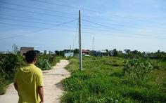 Sai phạm đất đai ở Phan Thiết: Dân chờ từng ngày xem 'số phận đất' của mình