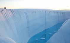 Con người bất lực ngăn băng tan, 'băng đảo' có thể vĩnh viễn không còn