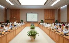 Thủ tướng: Đưa TP.HCM sớm trở thành trung tâm kinh tế, tài chính tầm khu vực và toàn cầu
