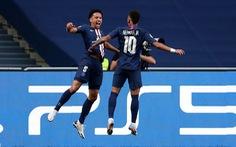 Với Paris Saint-Germain, Champions League là một tấm áo của tình yêu