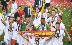 La Liga vẫn còn có Sevilla