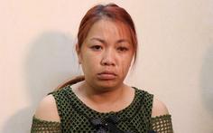 Khởi tố vụ án người phụ nữ bắt cóc bé trai 2 tuổi ở Bắc Ninh