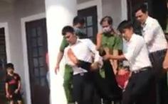Vụ bị cáo uống thuốc đòi tự tử tại tòa: TAND tỉnh Bình Phước từng tuyên án ra sao?