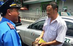 TP.HCM lập tổ phản ứng nhanh xử lý taxi, xích lô 'làm tiền' du khách