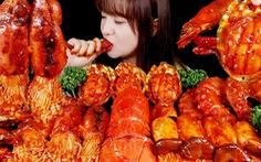 Vì sao Trung Quốc ngăn chặn mukbang - loại video ăn uống thừa thãi ê hề?