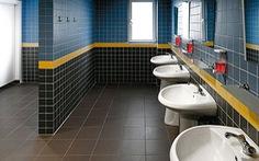 Nghiên cứu mới nhắc đeo khẩu trang khi vào nhà vệ sinh, vì sao?