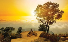 Tây Ninh đủ điều kiện thành trung tâm du lịch