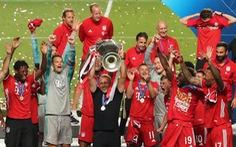 Bayern Munich đăng quang Champions League: Chức vô địch không có người hùng