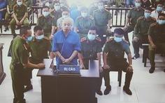 Đề nghị truy tố Đường 'Nhuệ' cùng con nuôi tội xâm phạm chỗ ở công dân