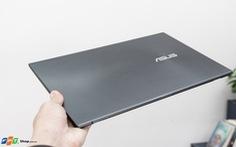 ASUS ZenBook (UM425) - laptop CPU AMD 14inch mỏng nhất thế giới chính thức lên kệ FPT Shop