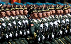 Bộ trưởng Quốc phòng Mỹ nêu 3 bước đối phó quân đội Trung Quốc