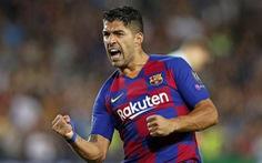 Barca bị chỉ trích 'cạn tàu ráo máng' vì gọi điện 'đuổi cổ' Luis Suarez