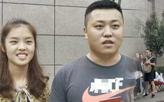 Dân Trung Quốc xếp hàng qua đêm để được kết hôn đúng thất tịch