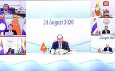 Hội nghị Mekong - Lan Thương: Kêu gọi chia sẻ dữ liệu nguồn nước