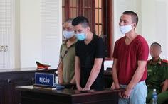 Từ Trung Quốc sang Việt Nam đánh cắp dữ liệu ATM, rút gần 300 triệu của 29 người