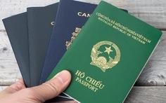 Đại biểu Quốc hội được phép có hai quốc tịch không?