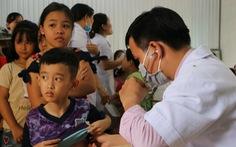 Đã chữa khỏi ca bệnh bạch hầu cuối cùng tại Đắk Nông