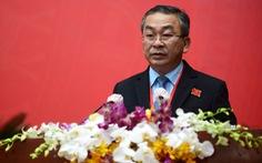 Ông Võ Ngọc Quốc Thuận tái đắc cử bí thư Đảng ủy khối Dân - chính - đảng TP.HCM