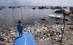 Thế giới như tôi thấy - Kỳ 1: Thiên nhiên đâu nhiều rác như thế!