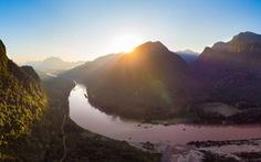 Siêu hạn hán kéo dài 1.000 năm từng xảy ra ở lục địa Đông Nam Á
