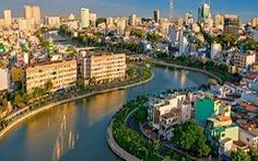 Ngắm Sài Gòn trong hoàng hôn bằng buýt mui trần hoặc du thuyền trên sông