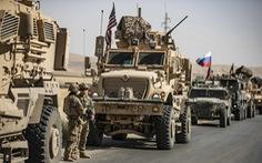 Lính Mỹ bị thương khi đụng độ lính Nga ở Syria