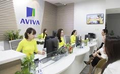 Aviva Việt Nam công ty bảo hiểm nhân thọ có tốc độ tăng trưởng ấn tượng