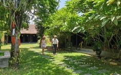 Chuyện chưa kể về cây trái cố đô Huế - Kỳ 4: Khu vườn huyền diệu