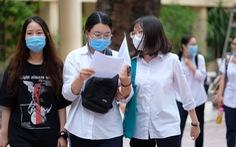 Trường ĐH Bách khoa Hà Nội 'kiểm tra tư duy': Chỉ 1,5% thí sinh đạt 8,5 điểm trở lên