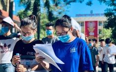 Học viện Tài chính và Trường ĐH Hàng hải Việt Nam công bố điểm chuẩn