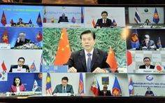 ASEAN+3 nhất trí duy trì chuỗi cung ứng với hàng hóa thiết yếu