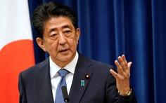 Việt Nam chúc Thủ tướng Abe Shinzo giữ sức khỏe, hạnh phúc