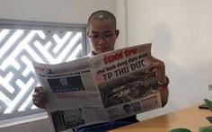 Giữ bản sắc 'Đỏ - Trẻ - Sài Gòn', gần gũi hơn với bạn đọc