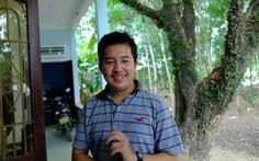 Thủ khoa khối B ở Quảng Ngãi mang khát vọng trở thành bác sĩ chữa bệnh cứu người