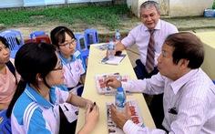 1.056thí sinh trúng tuyển diện ưu tiên xét tuyểnĐH Bách khoa TP.HCM